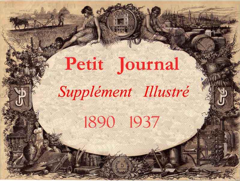 """Blog de auvergnebassinauzonbrassac : Auvergne a travers les temps, C'était Hier:Histoire du """"Petit Journal"""" en Auvergne"""